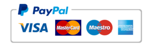 paypal payment icons