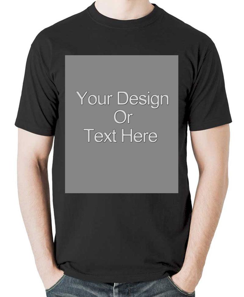 Customize-T-shirt Printing