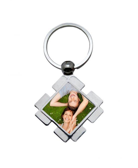 Custom key chains photo printing in dubai online