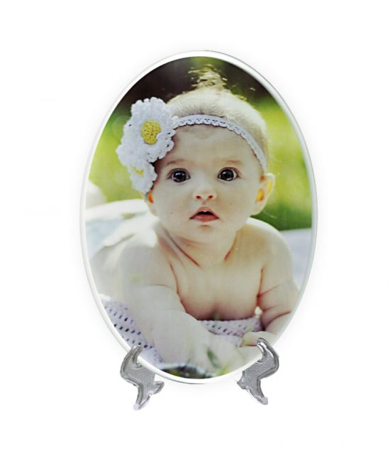 Glass Photo sublimation Frames bl44