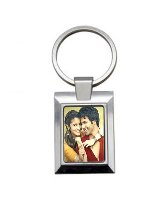 Custom key chains online services
