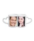 Couple Mug Design Online order in UAE