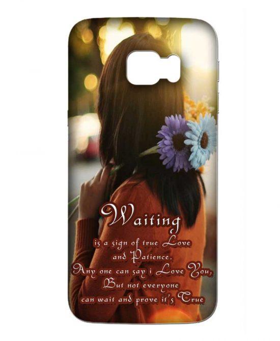 Custom Phone Cases for Samsung Galaxy S7