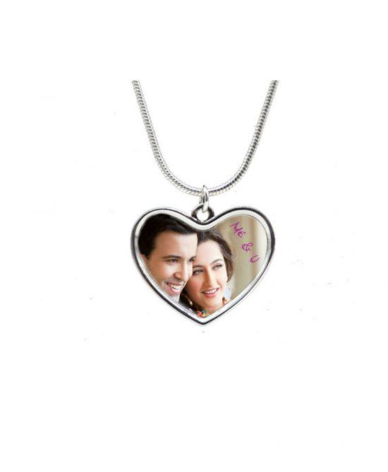 Personalized Necklace Design | Photo Necklace | Custom Jewelry