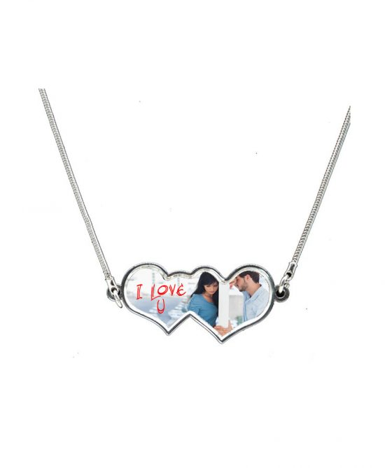 Personalized Jewelry Necklace Design | Photo Necklace | Custom Jewelry