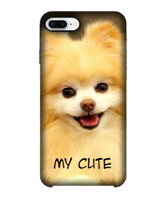 Custom iPhone 8 plus Cases Personalized iPhone 8 Covers | 3D cases iphone 8 plus