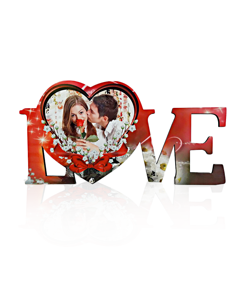 Love Photo frames for couple